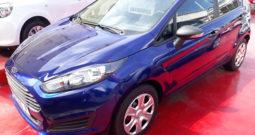 Ford Fiesta – 5p-AUTO