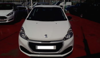 Peugeot 208 plein