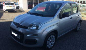 Fiat Panda plein