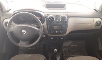 DACIA LODGY 5/7 PLACES full