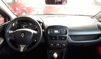 RENAULT CLIO 4 full